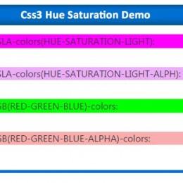 Css3-Hue-Saturation