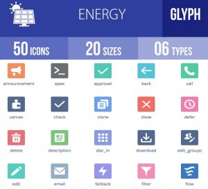 Salesforce SVG icons